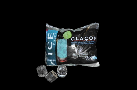 Glacons 1k