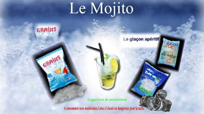 Le Mojito